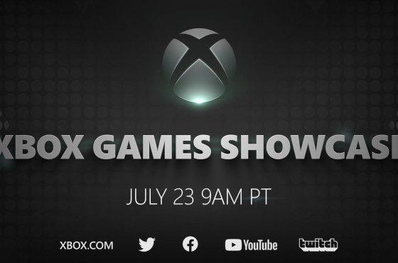 Todo sobre el Xbox Games Showcase 2020