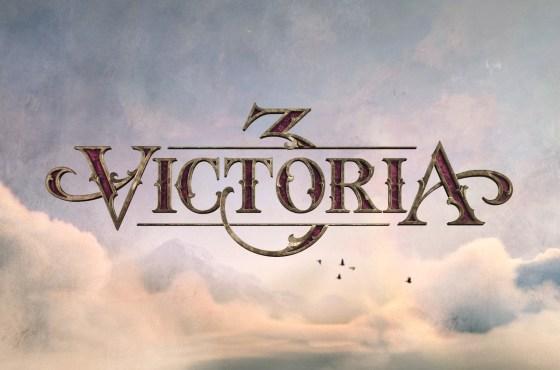 Por Fin.. Victoria 3 es anunciado.