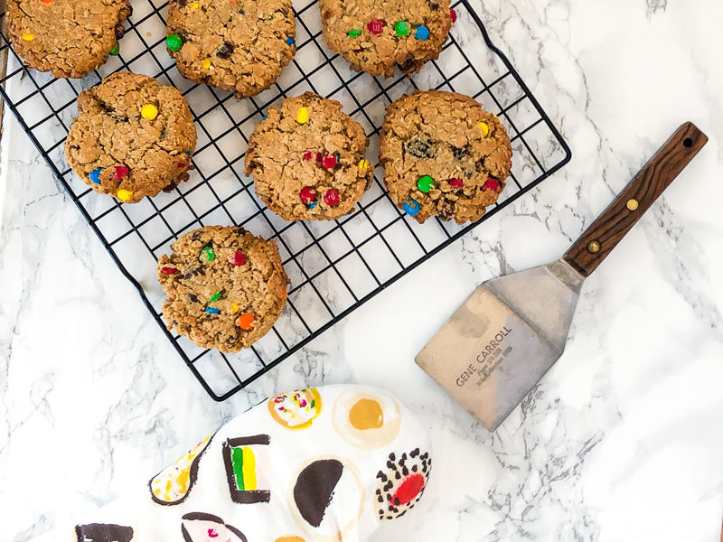 Peanut_Buter_Lovers_Monster_Cookies_Overhead