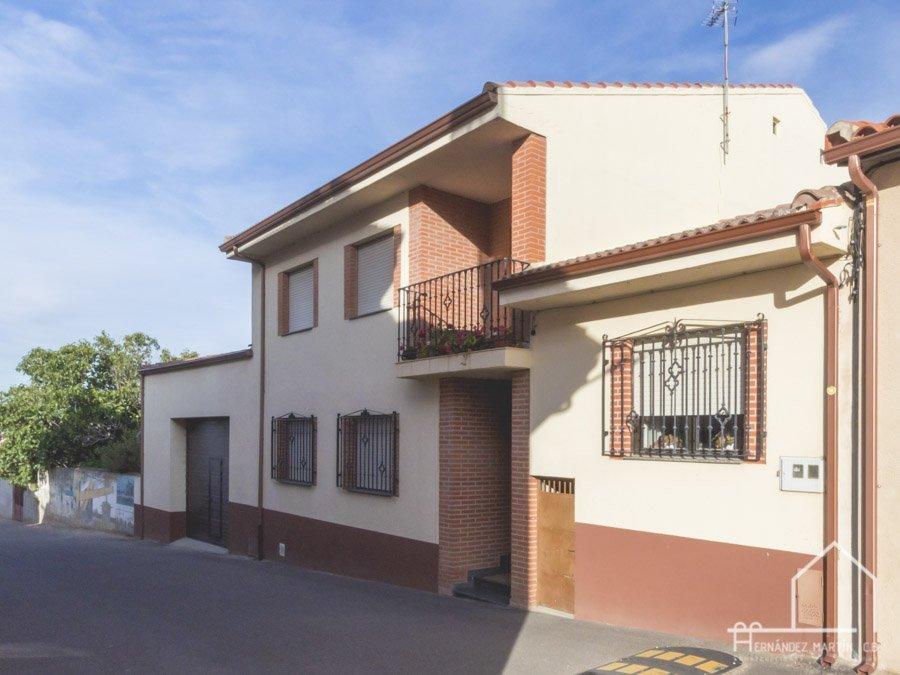 Hernandez Martin CB - obras - construccion - piscinas - viviendas - zamora