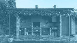 hernandez martin cb - construccion - viviendas y piscinas - servicios - piezas auxiliares - barbacoa