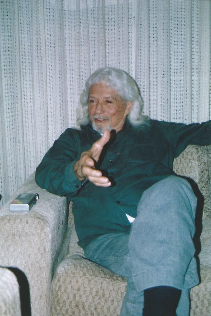 Maestro Héctor Lombana explica origen de trofeo India Catalina