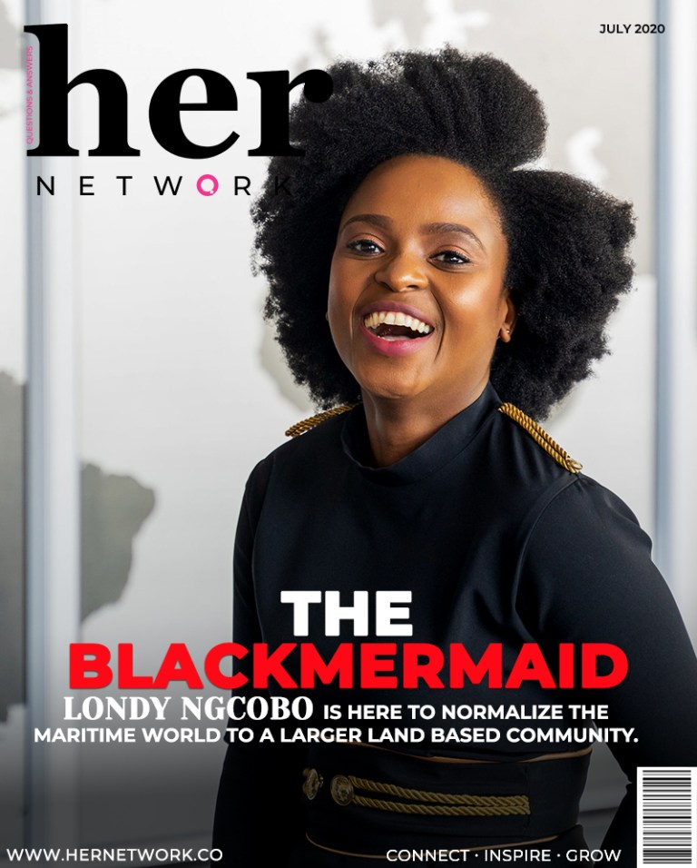Londy Ngcobo Her Network
