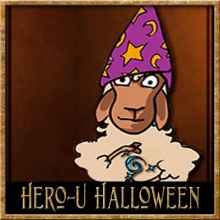 You Wizard Ewe