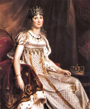 Joséphine de Beauharnais en impératrice (1763-1814)