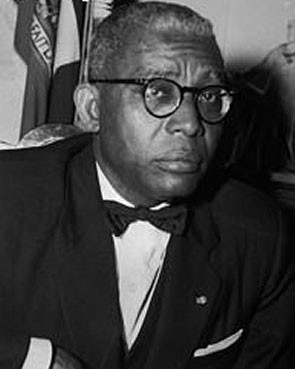 François Duvalier (1907-1971)