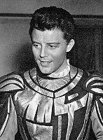 Gérard Philippe dans le rôle de Rodrigue en 1951 (DR)