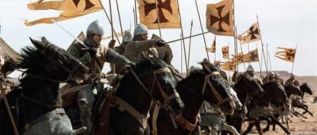 Reynaud de Châtillon croisades