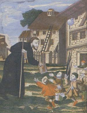 Rheteur Latin Qui Inspira Pascal : rheteur, latin, inspira, pascal, Portugal, Lazarhumeurshistoire