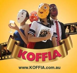 KOFFIA 2013