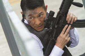 Andy Lau as Senior Inspector Lui