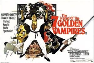 The Legend of the Seven Golden Vampires (1974)