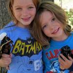 Wear Your Superheroes Day – October 1st