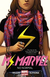 Ms. Marvel - No Normal