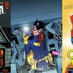Girls Read Comics – October 8, 2014