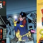 Girls Read Comics – October 8, 2014