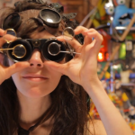 Creative Compulsive Disorder: Zina Nicole Lahr