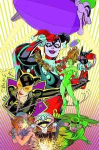 Gotham City Sirens TPB, Vol. 1