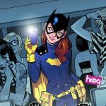 Batgirl #35 Has A Very Special Guest Star