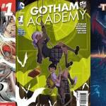 Girls Read Comics – October 1, 2014