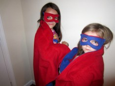 Super Blanky: Under Cover