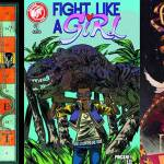 Girls Read Comics – December 3, 2012