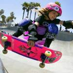 "Documentary: ""Gnarly In Pink"""