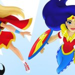 DC Super Hero Girls Season Two Hits the Net