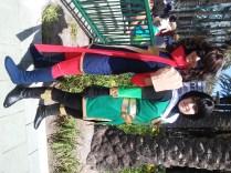 Ms. Marvel and Loki