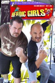 John Marcotte and Jason Dube