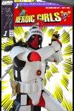 Deadpool Trooper with banana blaster