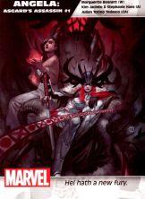 Angela: Asgard's Assassin #1