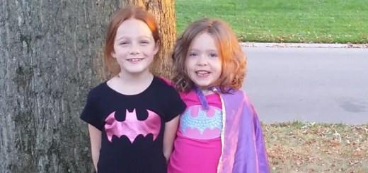 Wear Yout Superheroes Day header