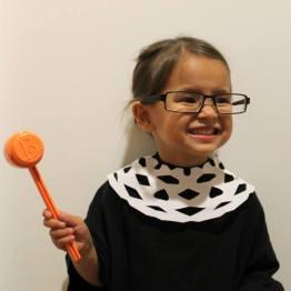 October 27 - Ruth Bader Ginsberg
