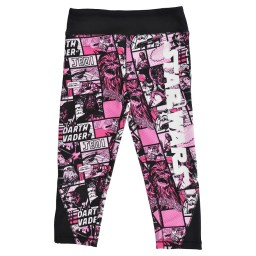 Girls' Star Wars Leggings - Target