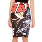 Star Wars Bodycon Skirt - JCPenney