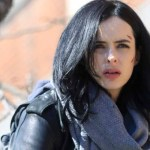 """Television Critics Nominate Krysten Ritter as """"Best Actress in a Drama Series"""" for Jessica Jones"""