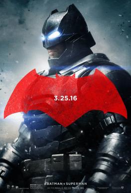 Batman - Batman vs. Superman