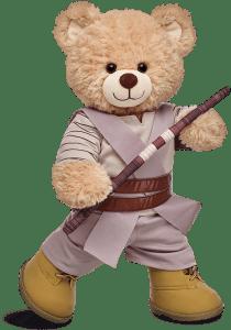 Build-A-Bear Rey