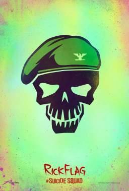 Suicide Squad - Rick Flagg