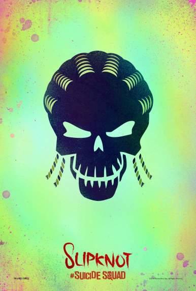 Suicide Squad - Slipknot