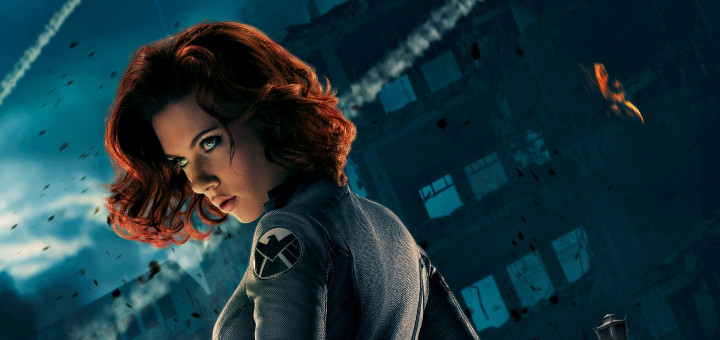 Black Widow Header