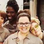 The Ladies of Ghostbusters Are Ready for Action
