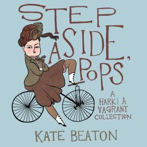 Step Aside, Pops -- Cover by Kate Beacon