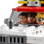 LEGO Releases Photos of New Ghostbusters Sets