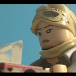 """LEGO Star Wars: The Force Awakens"" Video Game Announced"