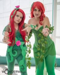 Poison Ivy - Heroic Girls
