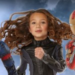 Girls Are Avenged: Black Widow Is Front and Center for Civil War Merchandise