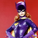 Batgirl Fights For Equal Pay