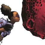 Marvel Announces 'Moon Girl and Devil Dinosaur' Animated Series